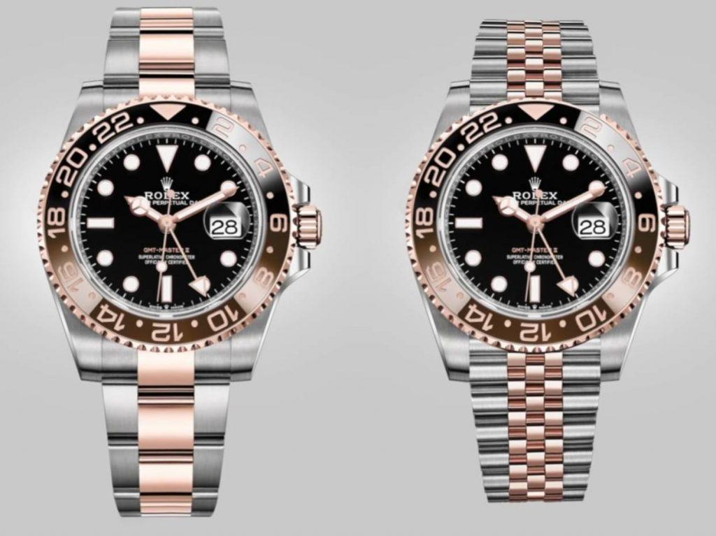 وكيل ساعات رولكس Rolex مستعملة بيع - شراء