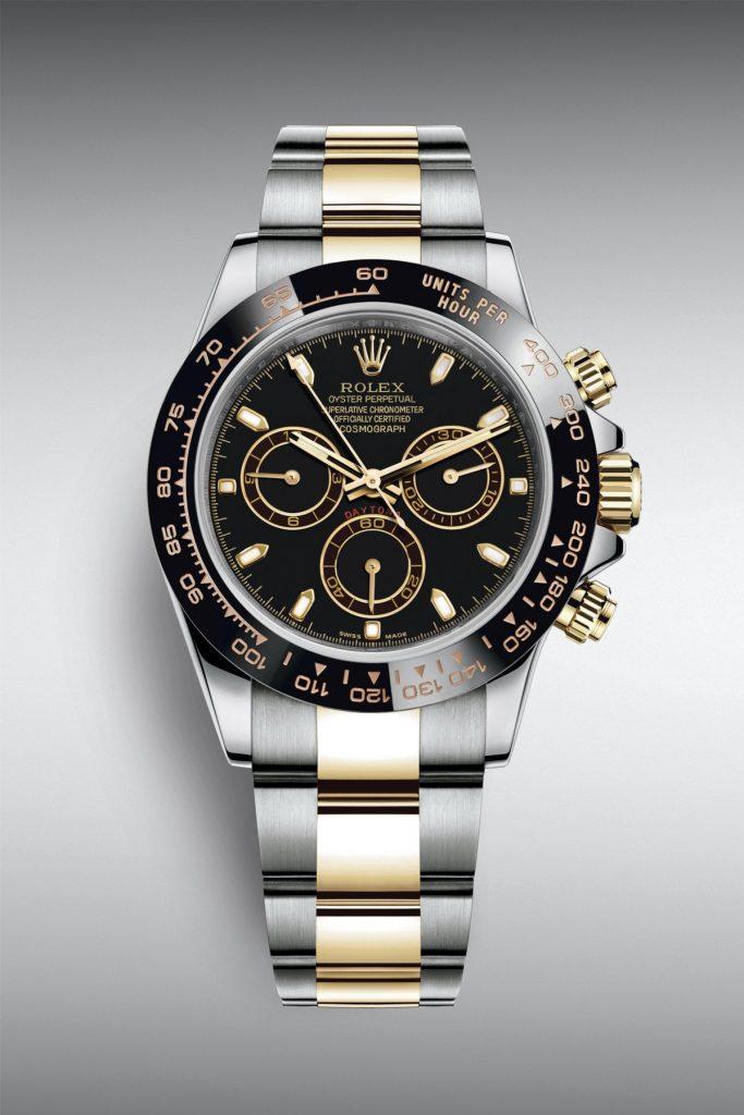 سعر بيع ساعة rolex رولكس