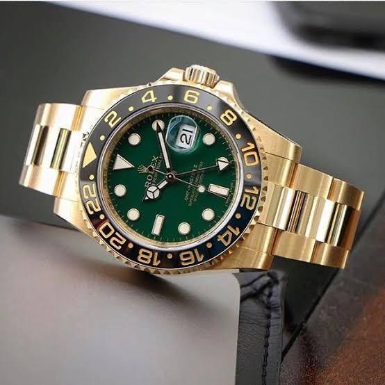 اسعار ساعة رولكس ديت جست الأصلية