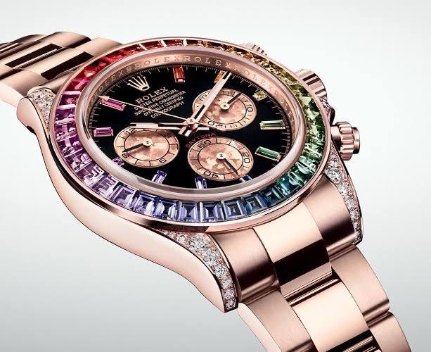 سعر ساعة رولكس دايتونا 116520 rolex daytona