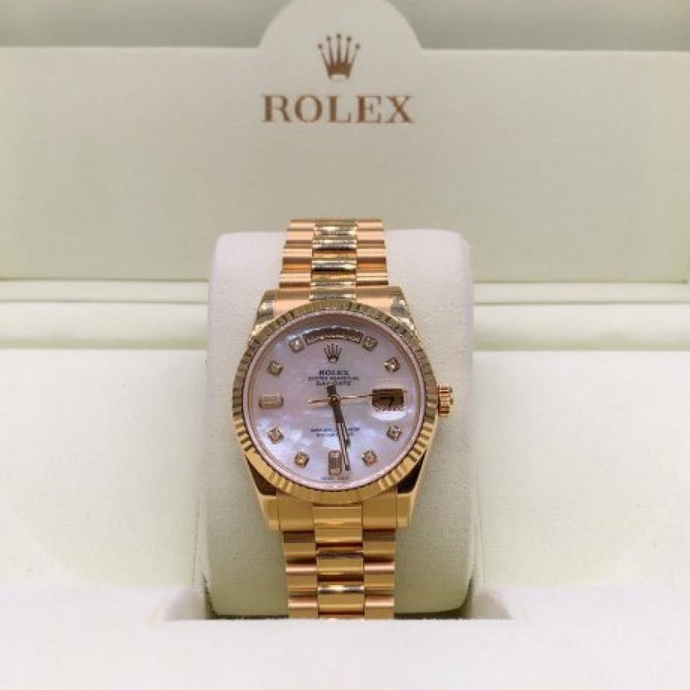 شراء ساعات رولكس Rolex