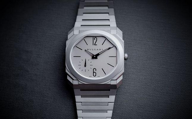 شراء ساعات بلغاري مستعملة